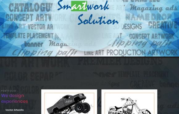 Artwork Website